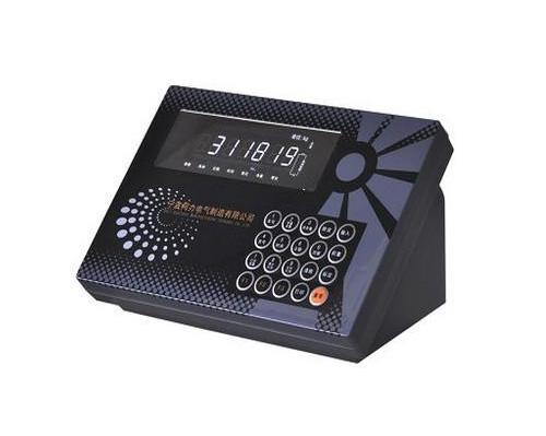 宁波柯力XK3118K9称重显示仪